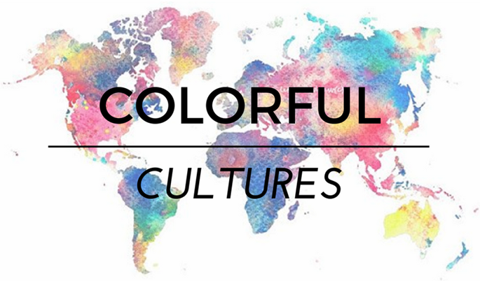 Colorful Cultures Fr